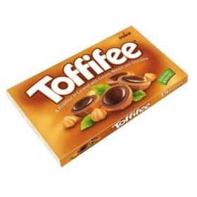 TOFFIFEE 125г