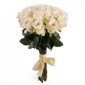 Букет Душа поэта (21 роза)