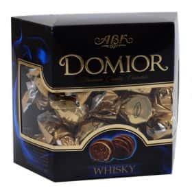 Конфеты Domior Whisky