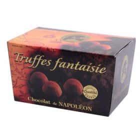 Конфеты Трюфели шоколадные