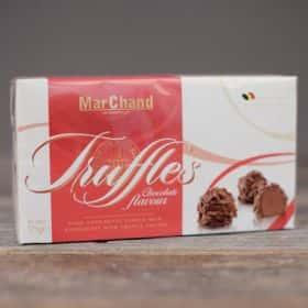Набор конфет «Трюфели шоколадные»