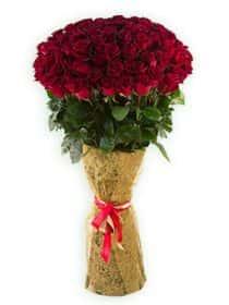 51 длинная роза 130 см