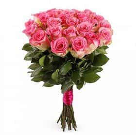 Букет Колдовская любовь (25 роз)
